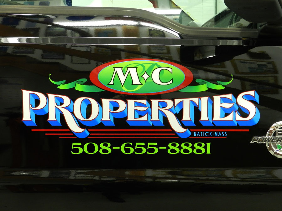 MCProperties